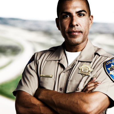 California Highway Patrol Credit Union